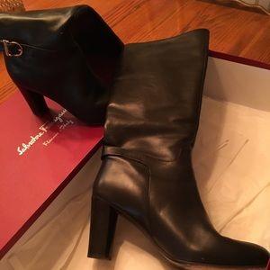Ferragamo Women's Boots